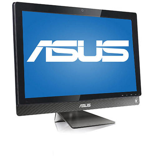 "Asus ET2411IUTI-B002C All-In-One Desktop PC with Intel Core i5-3450 Processor, 6GB Memory, 23.6"" Monitor, 1TB Hard Drive and Windows 7 Home Premium"