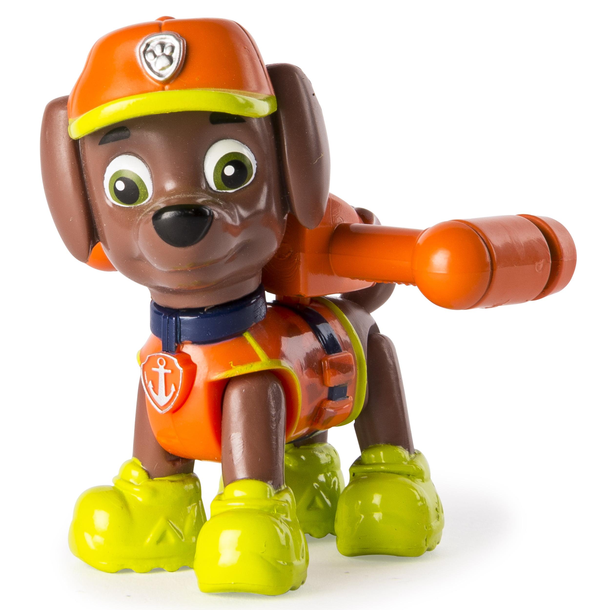 Zuma Paw Patrol Mission Paw Hero Pup