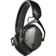V-MODA Crossfade Wireless - Headphones with mic - full size - Bluetooth - wireless - black