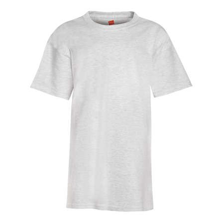 Hanes Youth ComfortSoft Short Sleeve Tee (Little Boys & Big Boys) ()