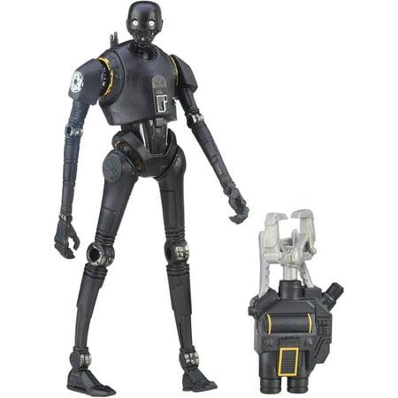 Star Wars Rogue One K-2SO Figure - Star Wars K