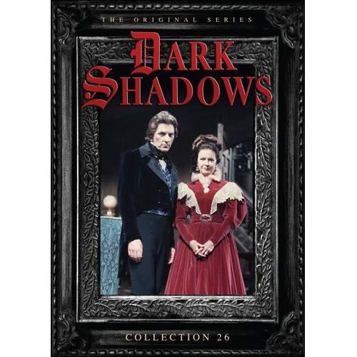 Dark Shadows: Collection 26 (Full Frame)