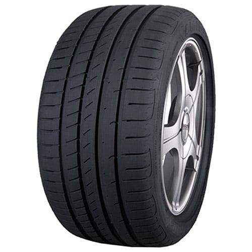 Goodyear Eagle F1 Asymmetric 2 No R 265/40ZR19/SL Tire 98Y