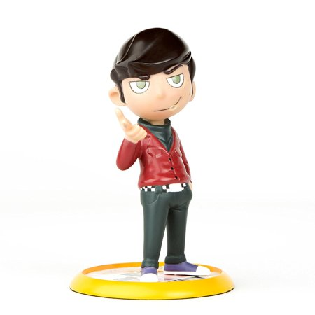 Big Bang Theory Howard Q-Pop Toy Figure, From the hit TV series The Big Bang Theory, Howard is married to spitfire Bernadette and is best friends with Raj By Quantum Mechanix Ship from