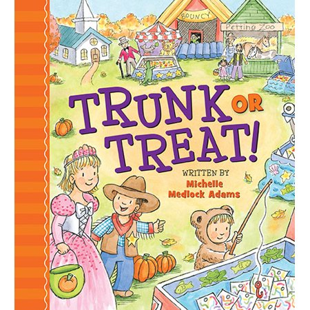 Trunk or Treat!](Trunk Treat)