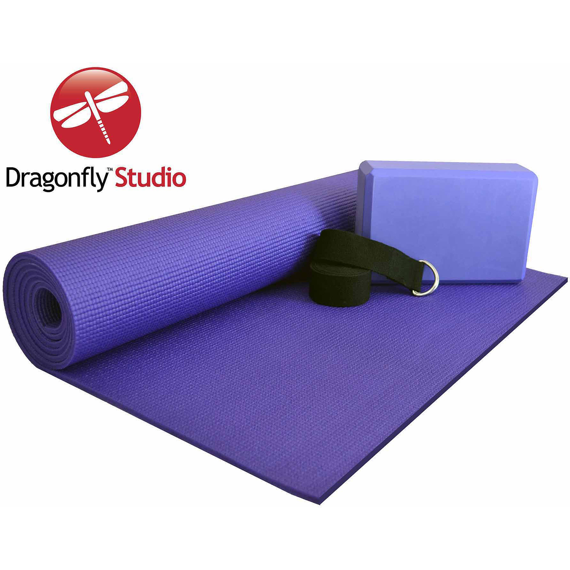 Dragonfly Studio Yoga Kit