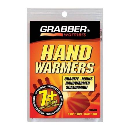 3 Pack Grabber Heat 7hr HAND WARMER Gloves, Boots, Instant Heat 2 per Pack each