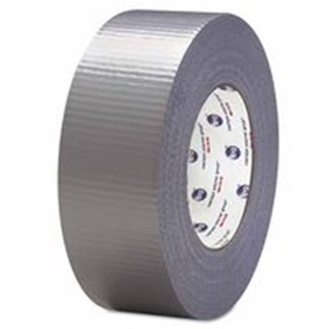 Intertape Polymer Group 761-91406 Ac10 Duct Tape, 48 mm. X 50.2, 7 Mil, Silver