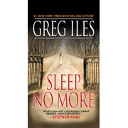 Sleep No More : A Suspense Thriller