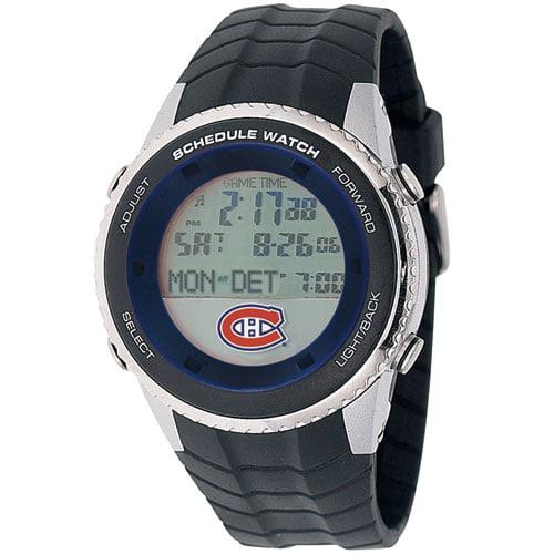 Montreal Canadiens Schedule Watch