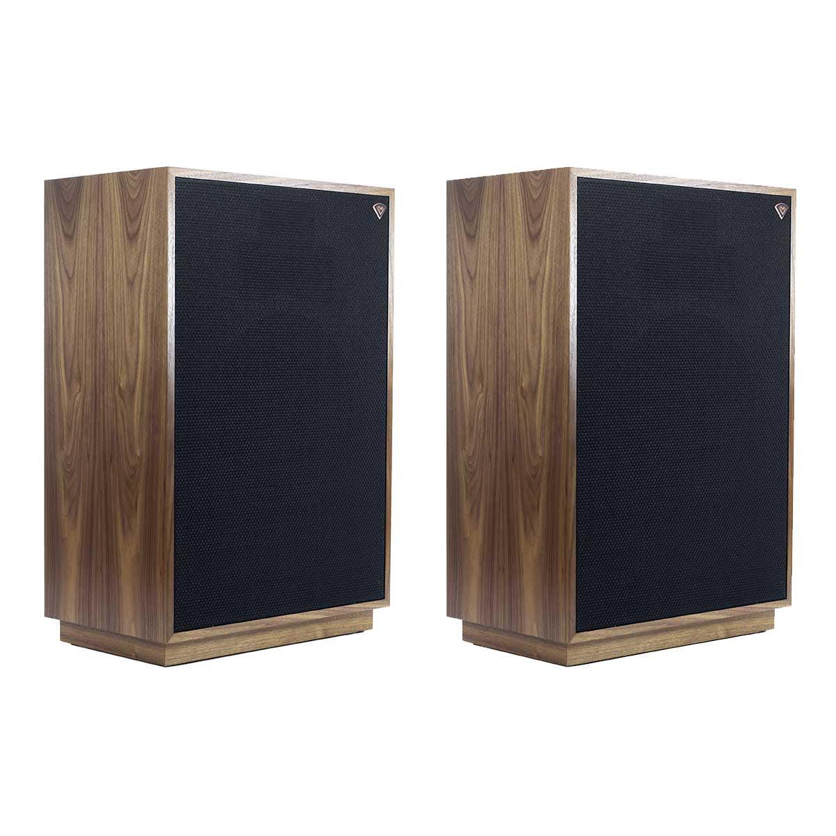 Klipsch Cornwall III Heritage Series Floorstanding Speakers Pair by Klipsch