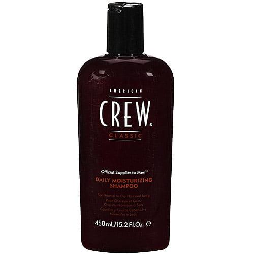 American Crew  Daily Moisturizing Shampoo, 8.45 oz