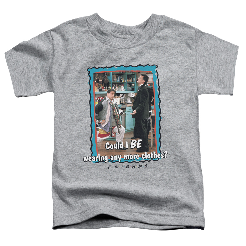 Friends Any More Clothes Little Boys Shirt