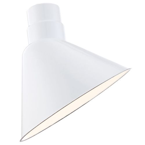 "Millennium Lighting RAS10P R Series 10"" Wide Porcelain Ou..."
