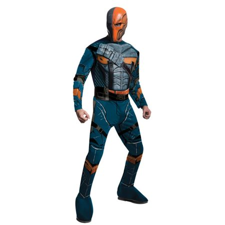 Morris Costumes RU881392MD Deathstroke Adult Costume, - Deathstroke Costume