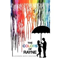 The Colors of Rayne