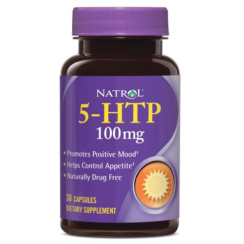 Image result for 5 htp