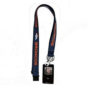 NFL Football Team Logo Super Soft Lanyard Pick Your Team
