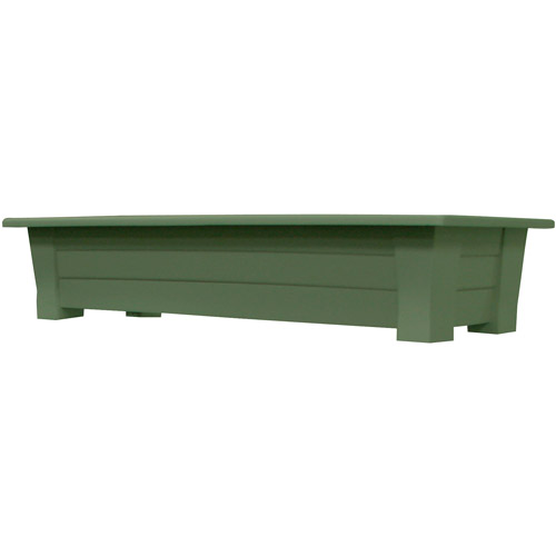 Adams Deck Planter