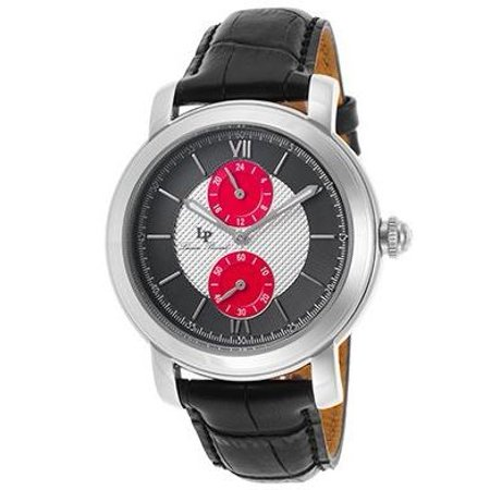 Lucien Piccard Spiga Leather Watch