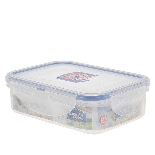 lock u0026 lock rectangle 12 oz food storage container
