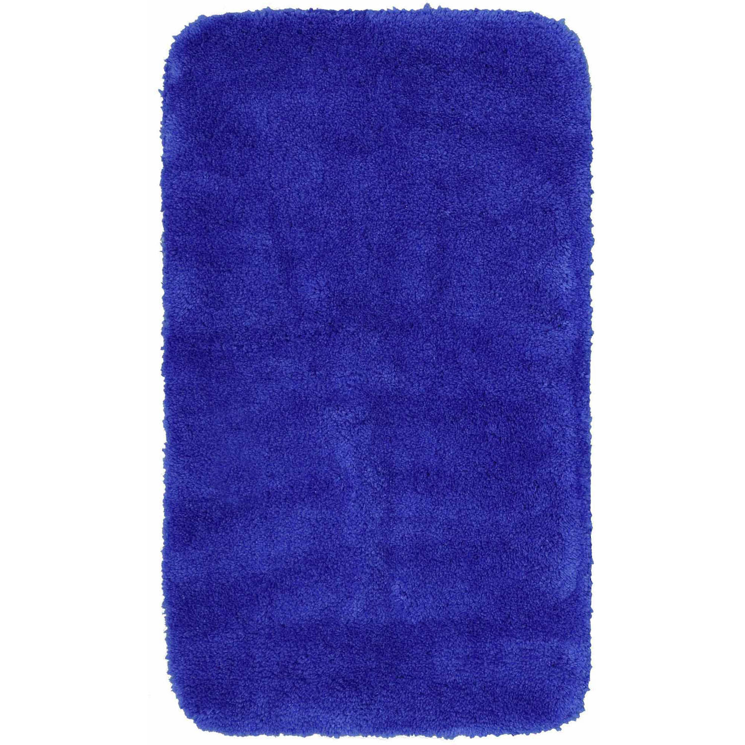 Mainstays True Colors Bath Rug Collection