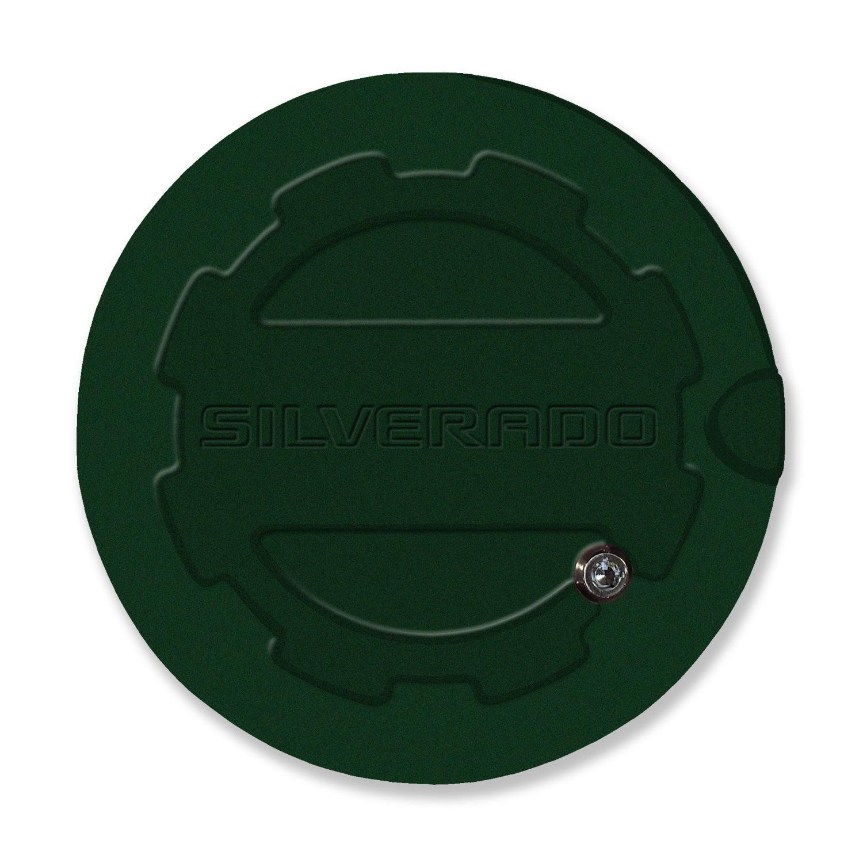American Brother Designs ABD-1306SOG7J Locking Fuel Door