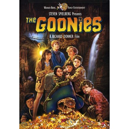 The Goonies  Widescreen