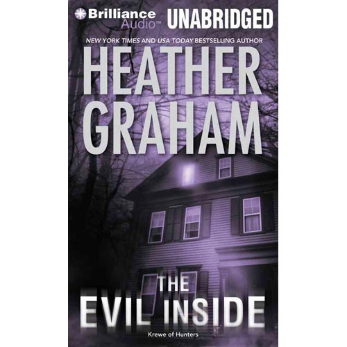 The Evil Inside: Library Edition