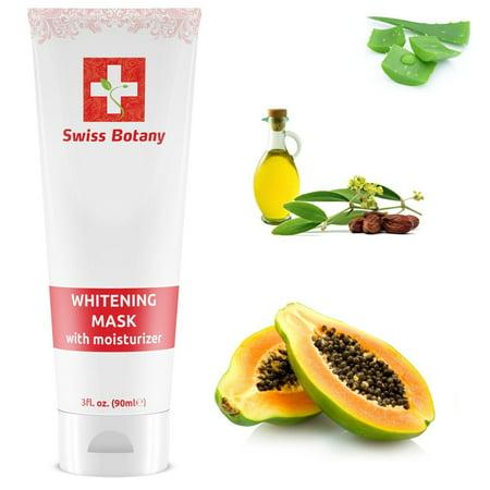crème éclaircissante pour les zones sensibles et intimes