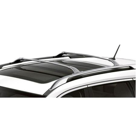 BrightLines 2014-2019 Nissan Rogue Aero Cross Bar Roof