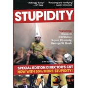 Stupidity (DVD)