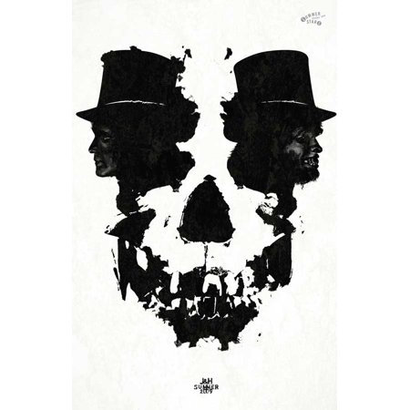 Dr. Jekyll and Mr. Hyde (2007) 27x40 Movie Poster (Jekyll And Hyde Halloween Costumes)