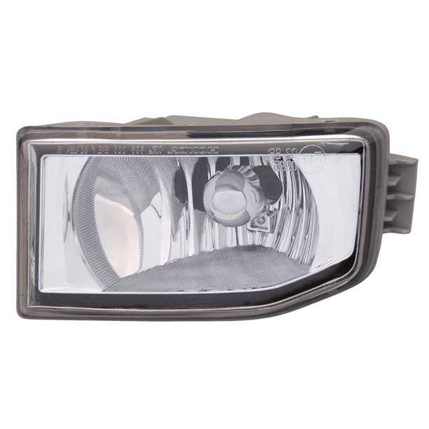 Fog Light Bumper Lamp For 04-06 Acura MDX Driver Left