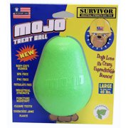 Petsport Usa Inc 40070 Large Mojo Treat Ball Dog Toy