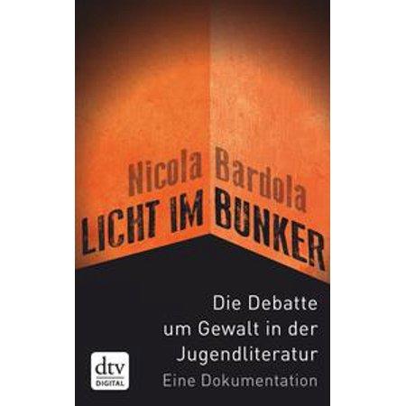 Licht im Bunker - eBook