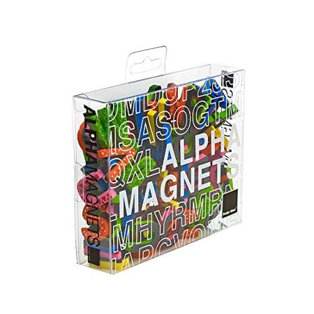 Design Ideas AlphaMagnets™ alphabet letter magnets (set of 90) #3205035