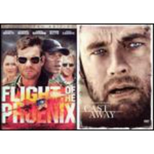 Flight Of The Phoenix (2004) / Cast Away