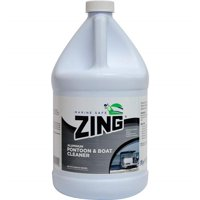 Zing 3000.4740 Marine Safe Boat Hull Cleaner