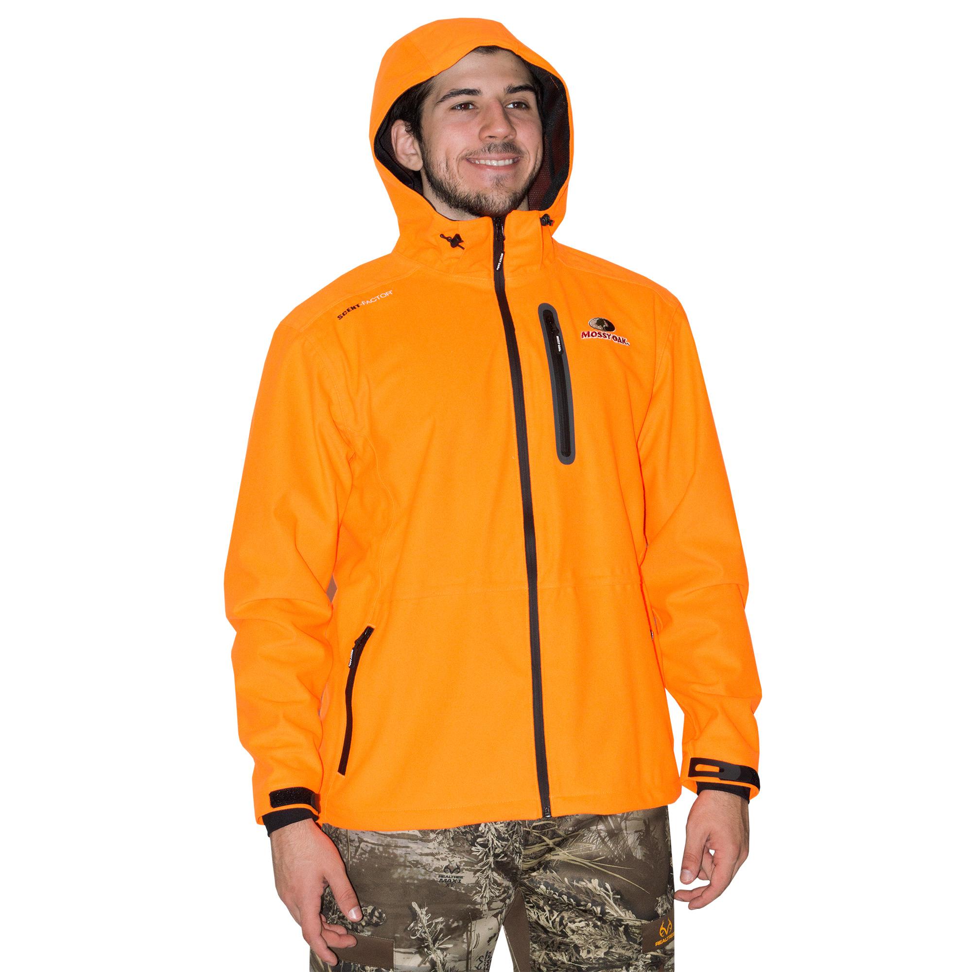 Mossy Oak Blaze Men's Scent Control Jacket