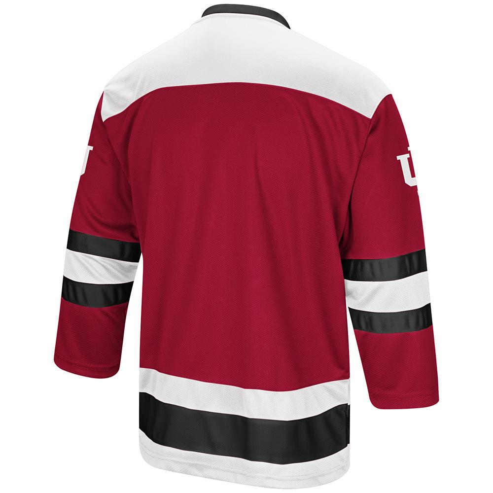 Mens Indiana Hoosiers Hockey Sweater Jersey - XL - Walmart.com 24b98e3c7