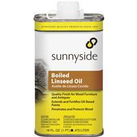 Linseed Oil - Boiled Linseed Oil BOILED LINSEED OIL