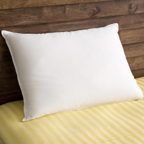 Grandeur Collection  300 Thread Count Cotton Luxe Down Alternative Pillow