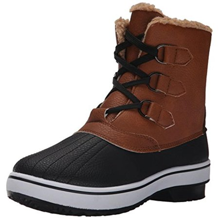 Wanted Womens Nordic Ankle Round Toe Winter Boots (Nordic Backcountry Ski Boots)