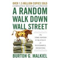 A Random Walk Down Wall Street (Hardcover)