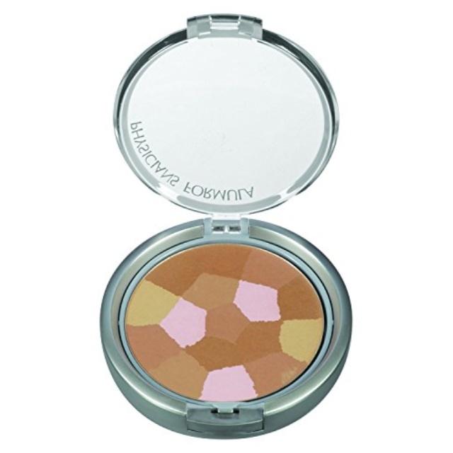 physicians formula powder palette color corrective powders healthy glow bronzer 0.3 ounce
