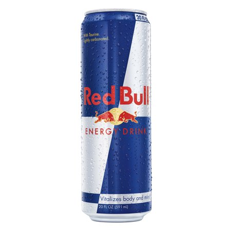 red bull energy drink 20 fl oz can. Black Bedroom Furniture Sets. Home Design Ideas