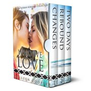 Who We Love: A Steamy Lesbian Romance Collection - eBook