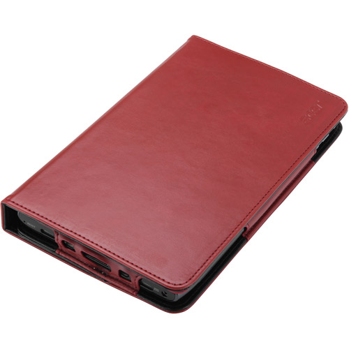 """Acer Iconia Tab A100 7"""" Protective Case, Red"""