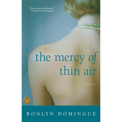 The Mercy of Thin Air: A Novel